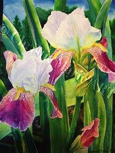 paintings of iris flowers - Yahoo Image Search Results Iris Flowers, Yahoo Images, Image Search, Plants, Paintings, Paint, Painting Art, Plant, Painting
