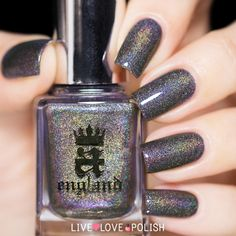 A-England Jane Morris Nail Polish (Rossetti's Goddess Collection) | Live Love Polish