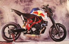 Trick Supermotard Picture Thread - Page 21 - Custom Fighters - Custom Streetfighter Motorcycle Forum