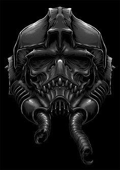 Death Side Series on Behance Star Wars Poster, Star Wars Art, Ultimate Star Wars, Helmet Armor, Star Wars Design, Star Wars Drawings, Star Wars Models, Star Wars Tattoo, Star Wars Wallpaper