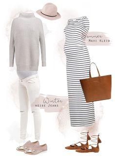 Fashion Must-Haves in der Schwangerschaft | #pregnant #schwangerschaft #mamaoutfit