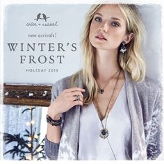 This collection is gorgeous!! So excited for this holiday season! Shop the new collection on my boutique today!  www.chloeandisabel.com/boutique/taylorjuarez