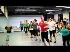Zumba - Born This Way - Lady Gaga
