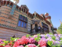 Pueblos bonitos de Cantabria: San Vicente de la Barquera y Comillas Portugal, Places To Visit, Multi Story Building, Louvre, Mansions, World, House Styles, Travel, Home Decor
