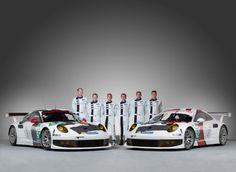 2014 Porsche 911 RSR - Freshness Mag
