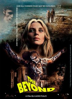 Check out our film review for The Beyond http://www.besthorrormovielist.com/revie…/the-beyond-review/ #horrormovies #horrormoviereviews #TheBestHorrorMovieList #horrorfilms