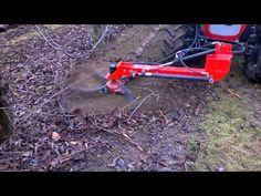 Tractor Attachments, Wood Rack, Kubota, Cnc, Outdoor Power Equipment, Gears, Bottles, Sofa, Youtube