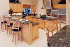 kitchen interior design ideas galley kitchen design ideas outdoor kitchen ideas designs #Kitchen