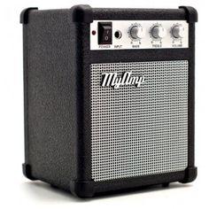 My Amp - Lo Speaker Retrò