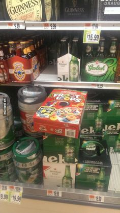 Decisions were made here