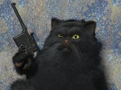 Bulgakov Against Atheism Crazy Cat Lady, Crazy Cats, Bulgakov Master And Margarita, The Master And Margarita, Out Of Your Mind, Ghost Adventures, Business Video, Classic Literature, Cat Facts