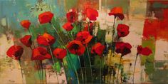 The artistic works of Iosif derecichei at the Shayne Gallery.