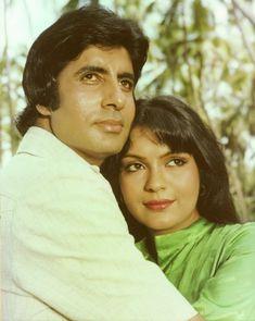 Zeenataman with Amitabh Bachchan Girl Actors, Actors Male, Black Actors, Drama Film, Drama Movies, Hot Actors Under 30, Hindi Movie Video, 1980 Films, Guess The Movie