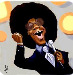 Soul Train!!!