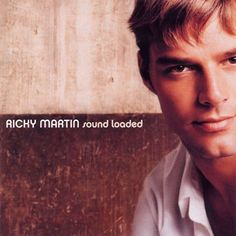 (07) Nobody Wants To Be Lonely [Ricky Martin feat. Christina Aguilera] Sound Loaded [Pop] Artists Re - Ro (07)