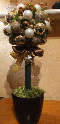 Christmas tree /  Drzewko Świąteczne