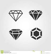 Resultado de imagen para 2d diamond graphic