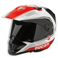 Ducati Helmet