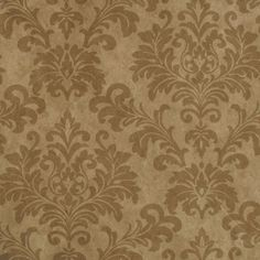 Wallpapers Floral Flower Pattern Classic European Style Red And Gold - Buy European Style Wallpapers,Floral Wallpapers,Euro Wallpapers Product on Alibaba.com