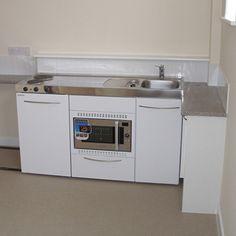 Mini Kitchen, Mini Kitchens, Compact Kitchen, Compact Kitchens For Office,  Retail,
