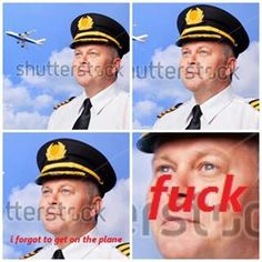 Tag yourself I'm the pilot
