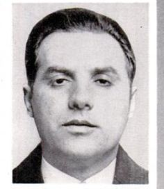 "Harry ""Pittsburgh Phil"" Strauss was a gangster/hit man in Murder Inc. He loved killing and only carried a gun when he was ""working."" He killed with guns, ice picks, and ropes. He was the dandy of the gangsters and spent an hour each day with his barber."