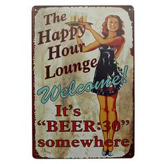 Lounge Beer Tin Sign Vintage Metal Plaque Pub Bar Home Wall Decor //Price: $4.86 & FREE Shipping //     #wallstickerforbedroom #wallstickerforlivingroom #wallstickerforkids #wallstickerforkitchen #3Dwallsticker #removeablewallsticker #treewallsticker ##3wallstickers#3dbutterflywallstickers #3dmirrorwallstickers #3dwallsticker #3dwallstickermalaysia #3dwallstickers #3dwallstickersamazon #3dwallstickersaustralia #3dwallstickersbeach #3dwallstickersebay #3dwallstickerspakistan…