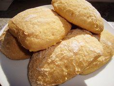 Glutenfria godsaker: Källarfranska