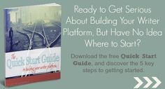 Your Writer Platform | Book Marketing Tips and Strategies for Authors