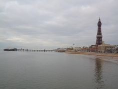 VIEW FROM THE SOUTH PIER