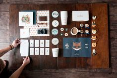 Koultura Coffee Branding by FullFill featured on Design is Yay!