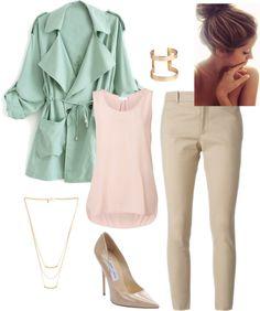 Senior Style - Sprin