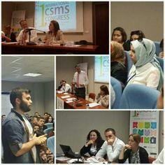 Prof. D.r. Bilal Arık soruları yanıtlıyor. Media Studies, Science, Twitter, Flag, Science Comics