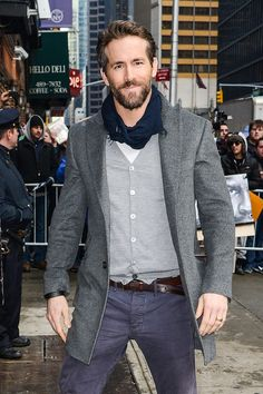 These Pictures Prove That Ryan Reynolds Is Actually The Sexiest Dad Alive