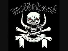 Motörhead - One More Fucking Time - YouTube