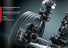 Журнал «Автокомпоненты» - все о автомобильных компонентах, профессиональные консультации, технические обзоры, тесты и статьи.