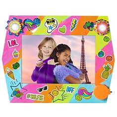 Educational Insights Illumicraft LightUp Picture Frame * Visit the image link more details.