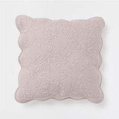 FLORAL MOTIF PILLOW COVER - Decorative Pillows - Bedroom | Zara Home United States