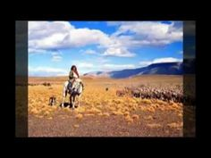 Argentina offers superb and charming scenery for nature lovers