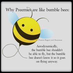 Preemie and PROUD