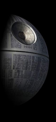 Death Star IPhone Wallpaper - IPhone Wallpapers