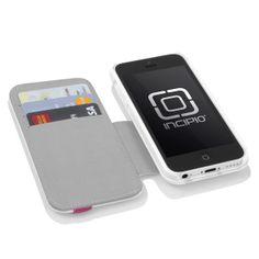 iPhone 5c Wallet Case | Incipio Watson Wallet | Incipio