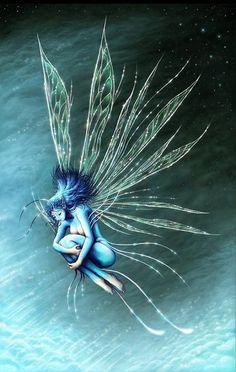 Blue Elf