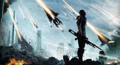 Next Mass Effect - Trotz Mehrspieler-Modus: Kampagne wird laut Bioware gewaltig