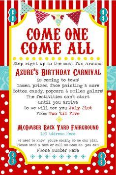 carnival+invite.jpg (1065×1600)