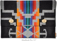 iWooly MacBook Pro cover $109