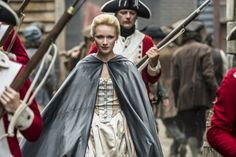 sons of liberty history channel   Sons of Liberty (History Channel) First Look   TV Equals