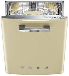 Lave-vaisselle ST2FABP2 - Smeg