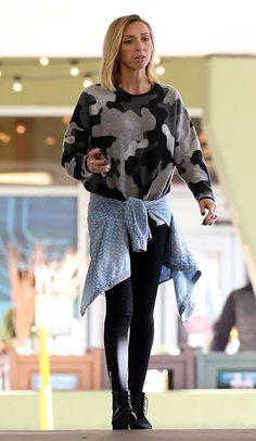 Giuliana Rancic a été menacée de mort après le scandale de Fashion Police