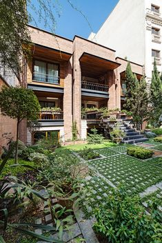 Gallery - Kaveh House Renovation in Tehran / Pargar Architecture and Design Studio - 10